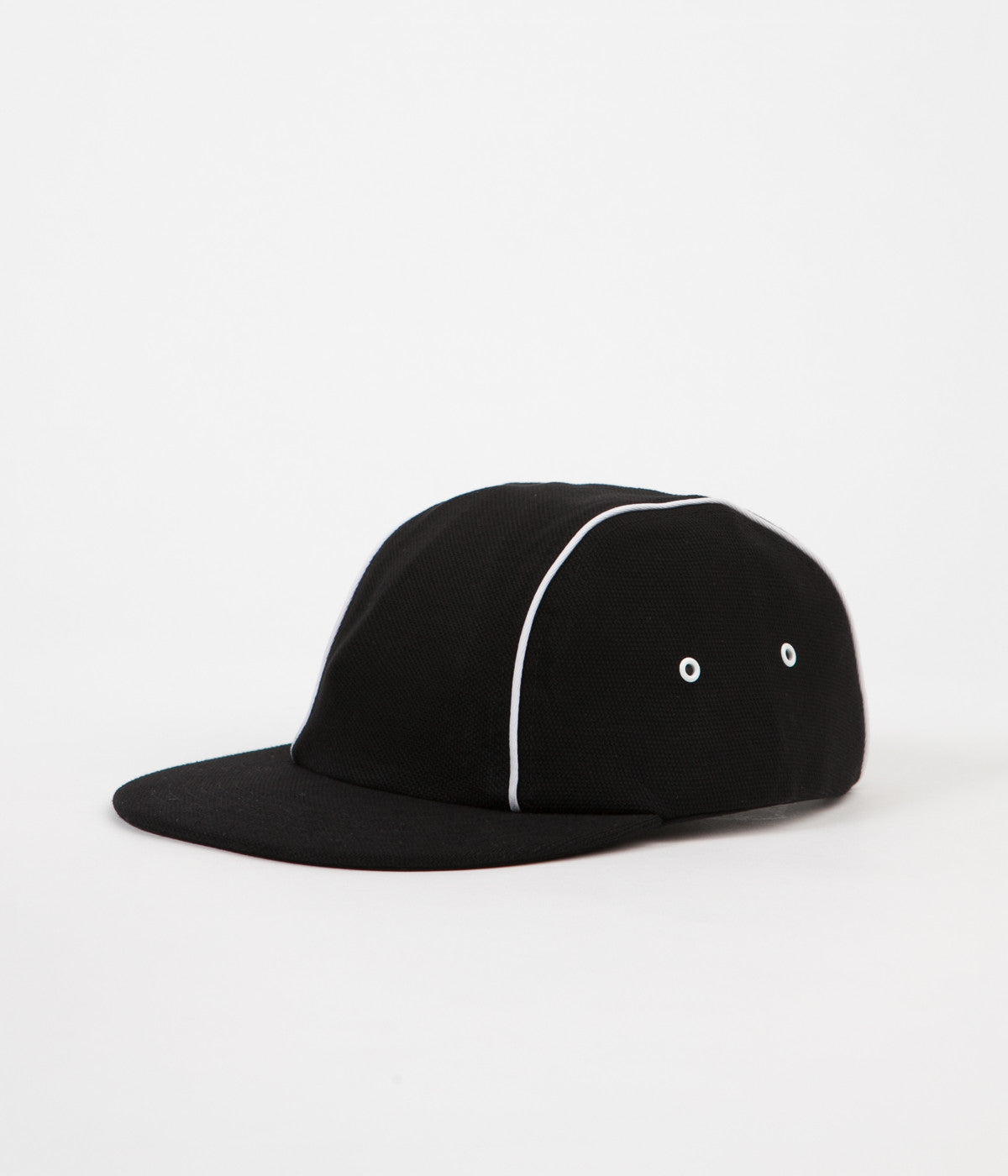 Helas Sunday Cap - Black