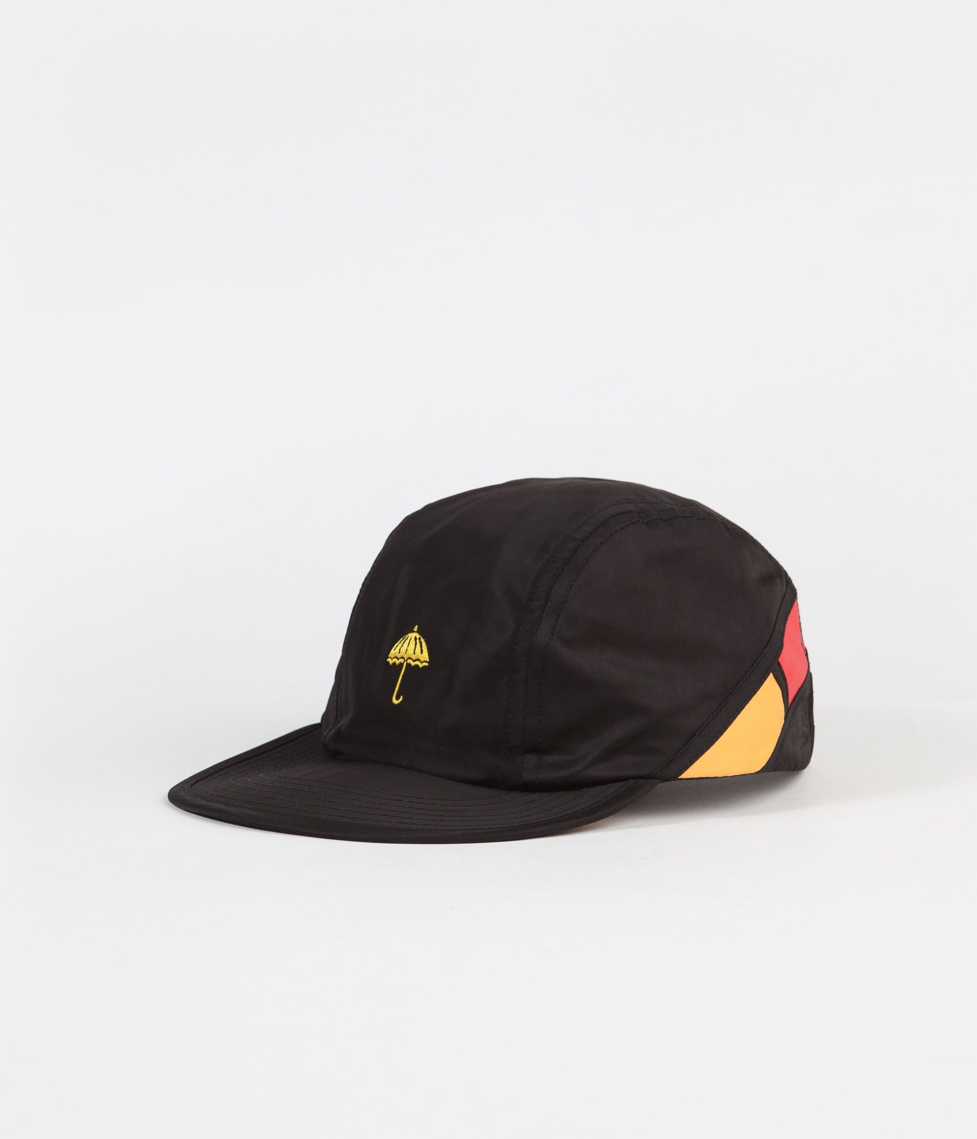 Helas Triby Cap - Black