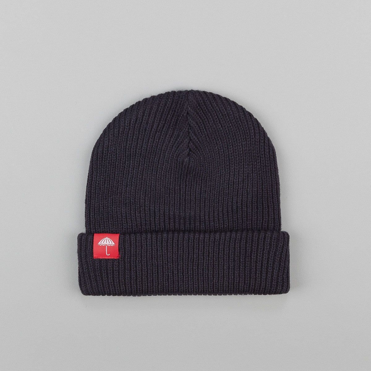Hĩlas Umbrella Beanie - Navy