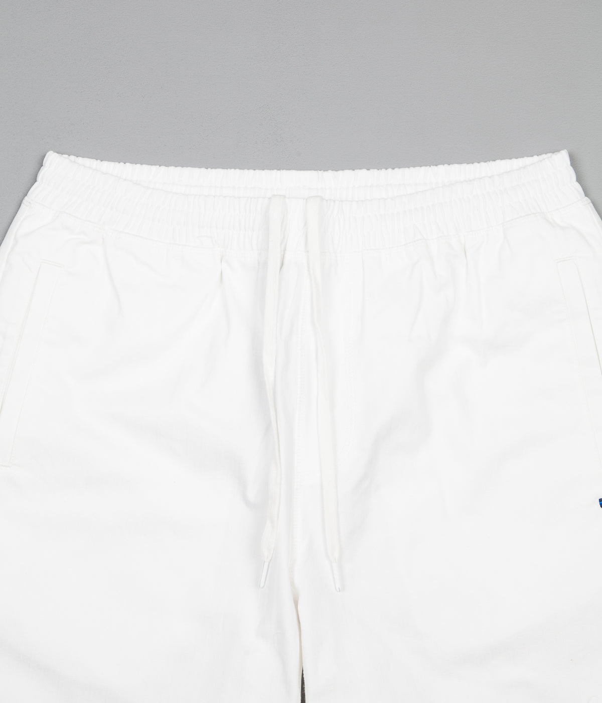 Helas Yot Short - White