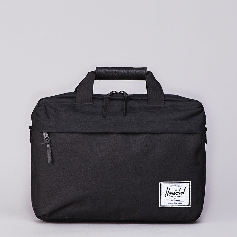 Herschel Clark Carry All Black
