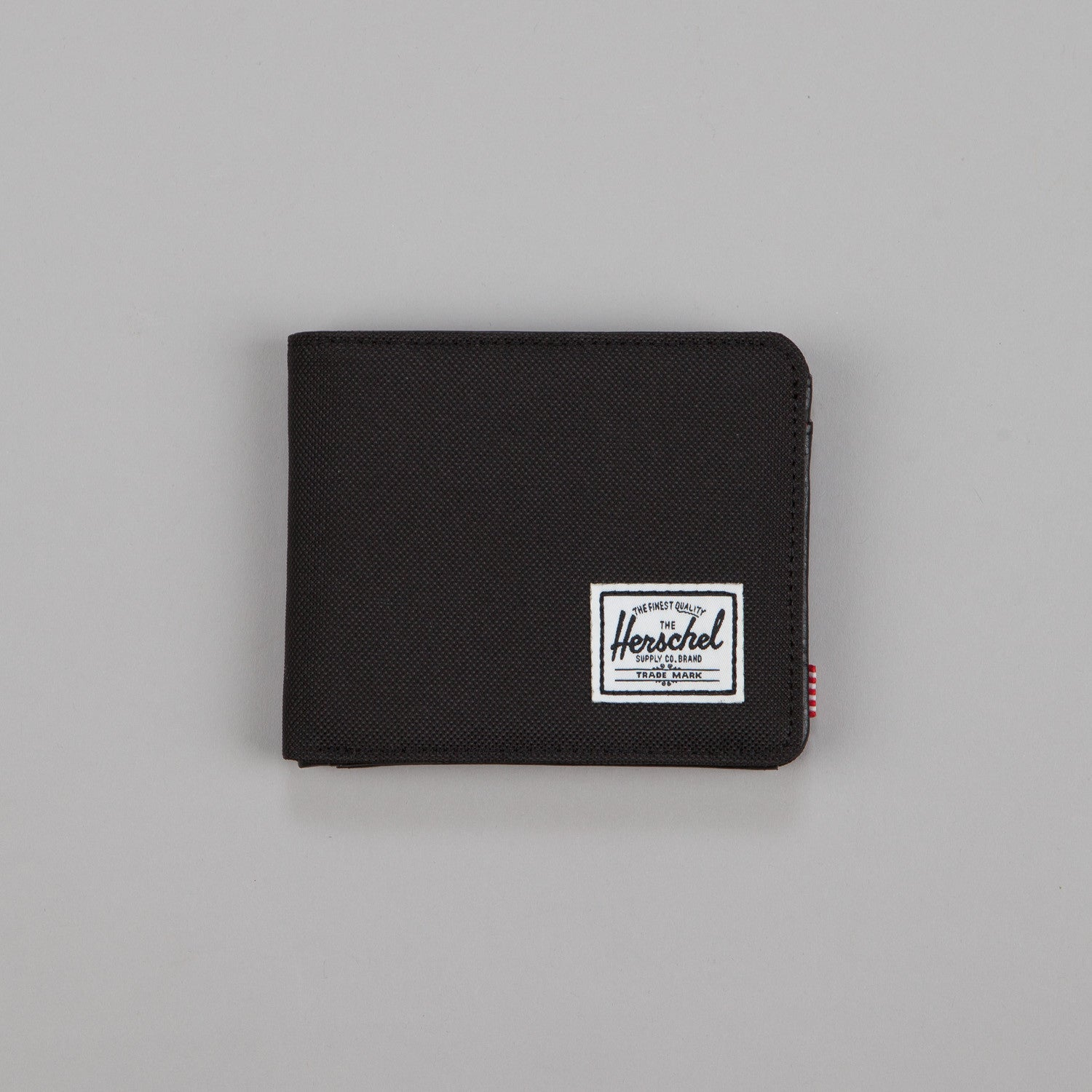 Herschel Hank Wallet Plus Black / Black