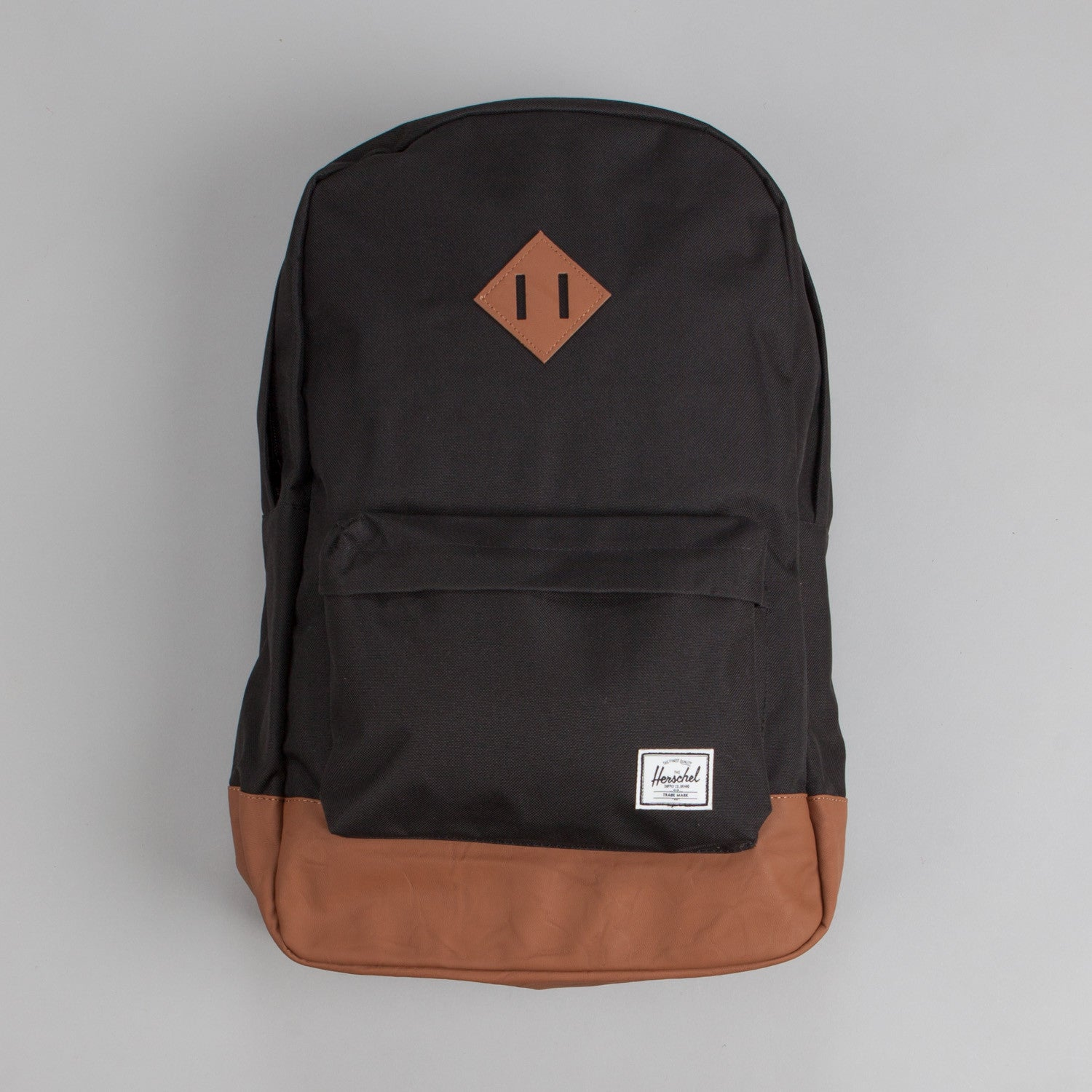 Herschel Heritage Backpack Black