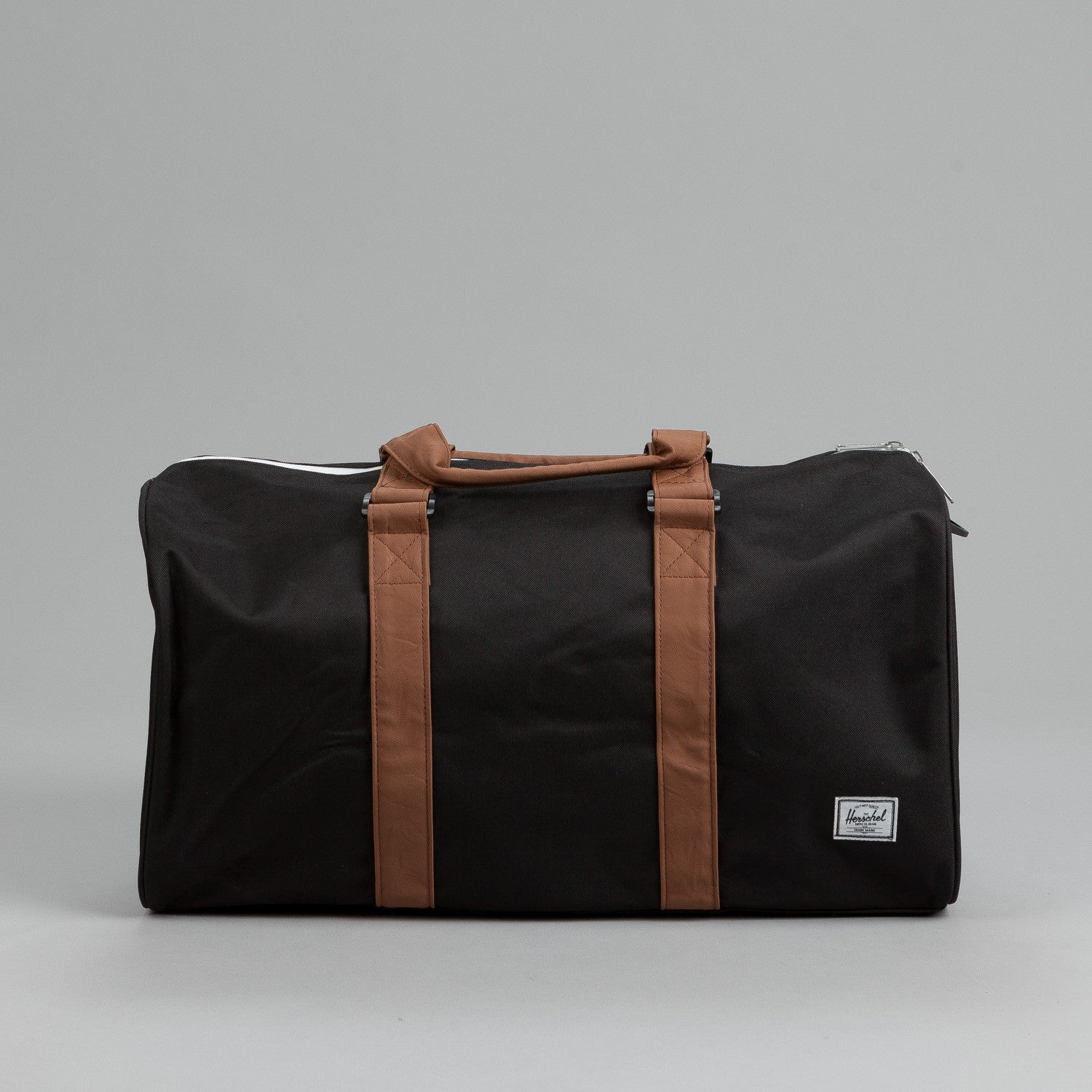 Herschel Ravine Duffel Bag Black / Tan
