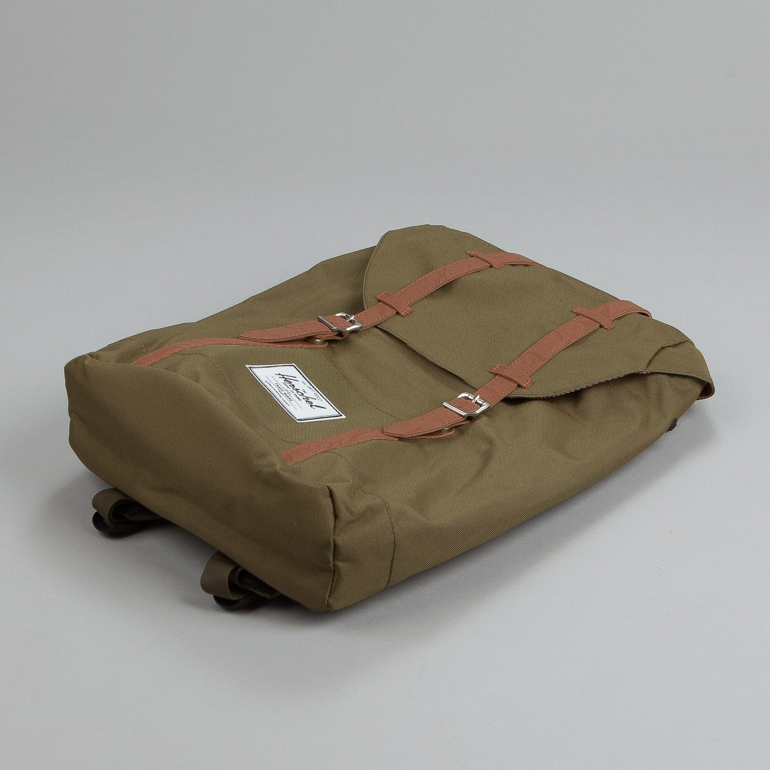 Herschel Retreat Backpack Army