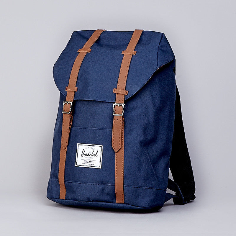 Herschel Retreat Backpack Navy