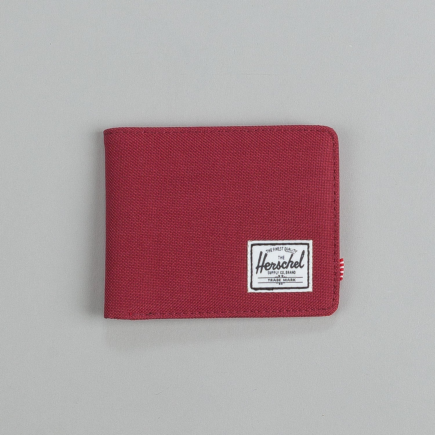 Herschel Roy Wallet Burgundy / Red