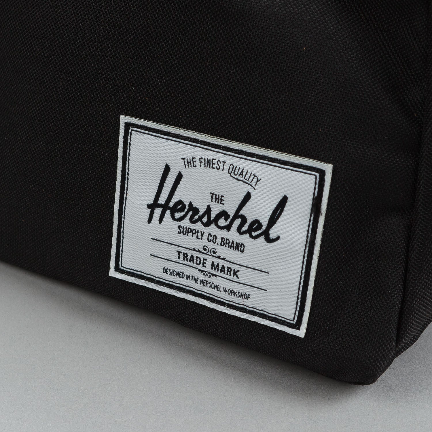 Herschel Royal Dopp Kit Black