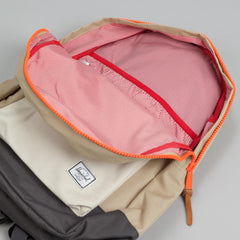 Herschel Settlement Backpack Khaki / Bone / Charcoal
