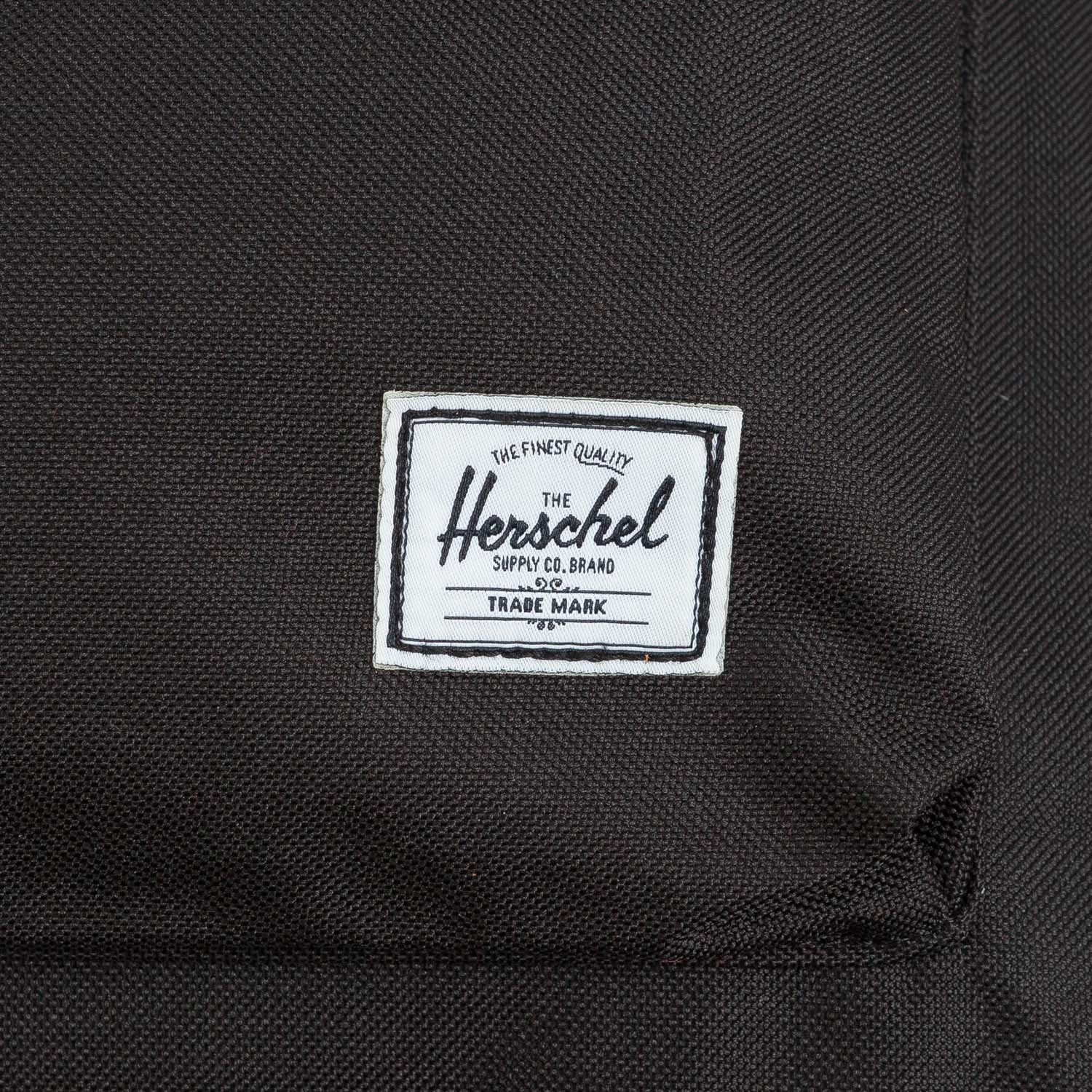 Herschel Settlement Bag Black