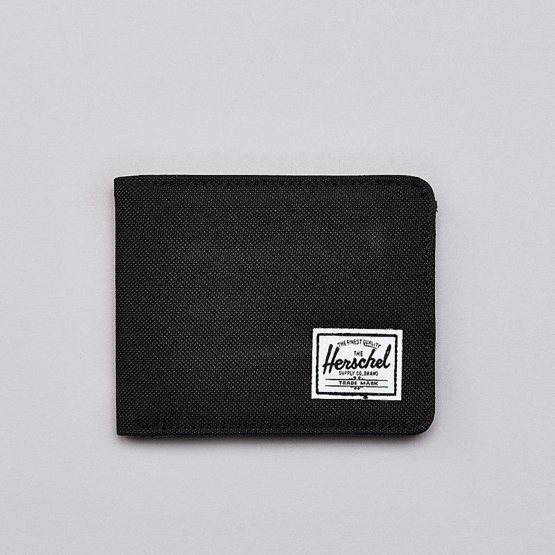 Herschel Hank Wallet Black