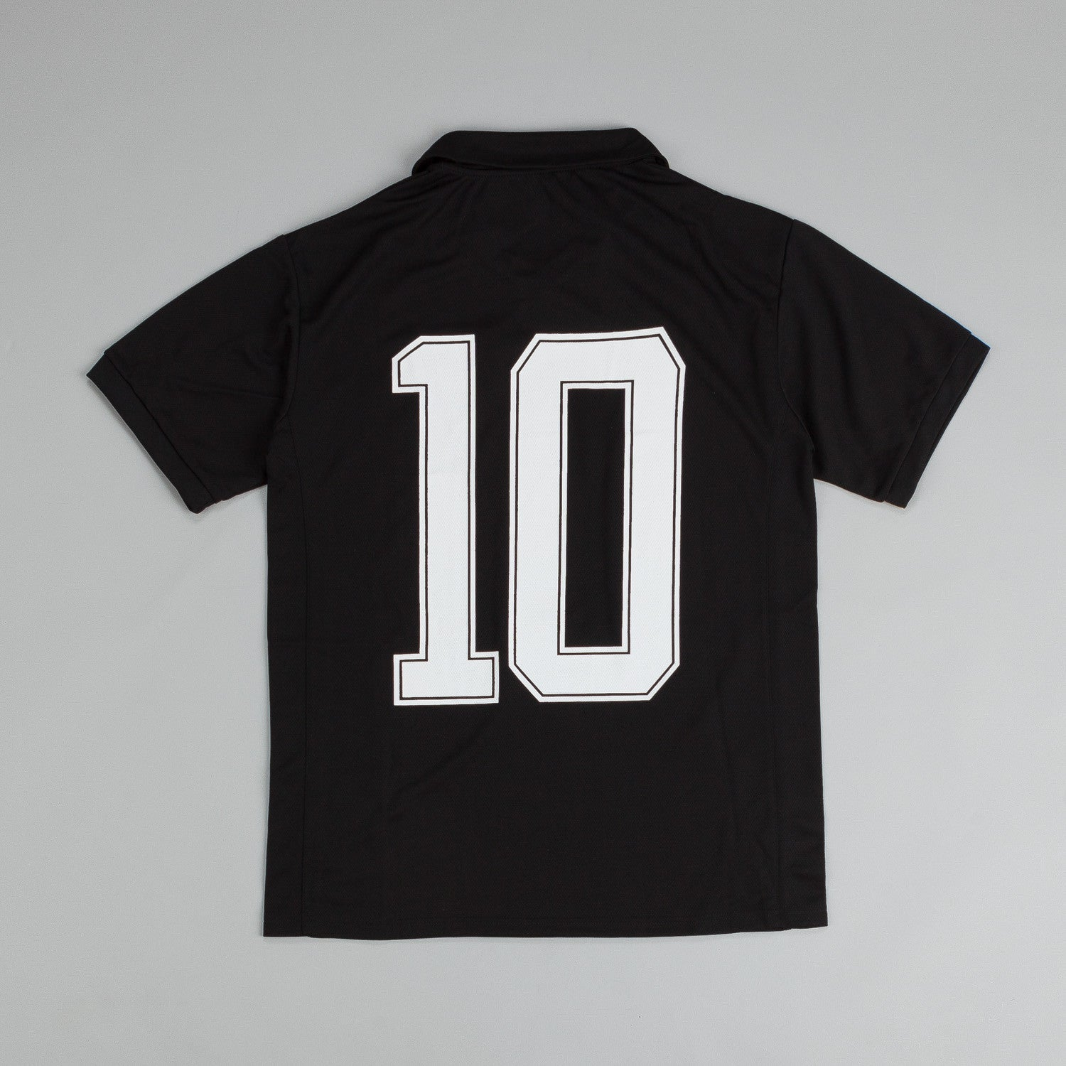 Hopps Lion Jersey T-Shirt Black