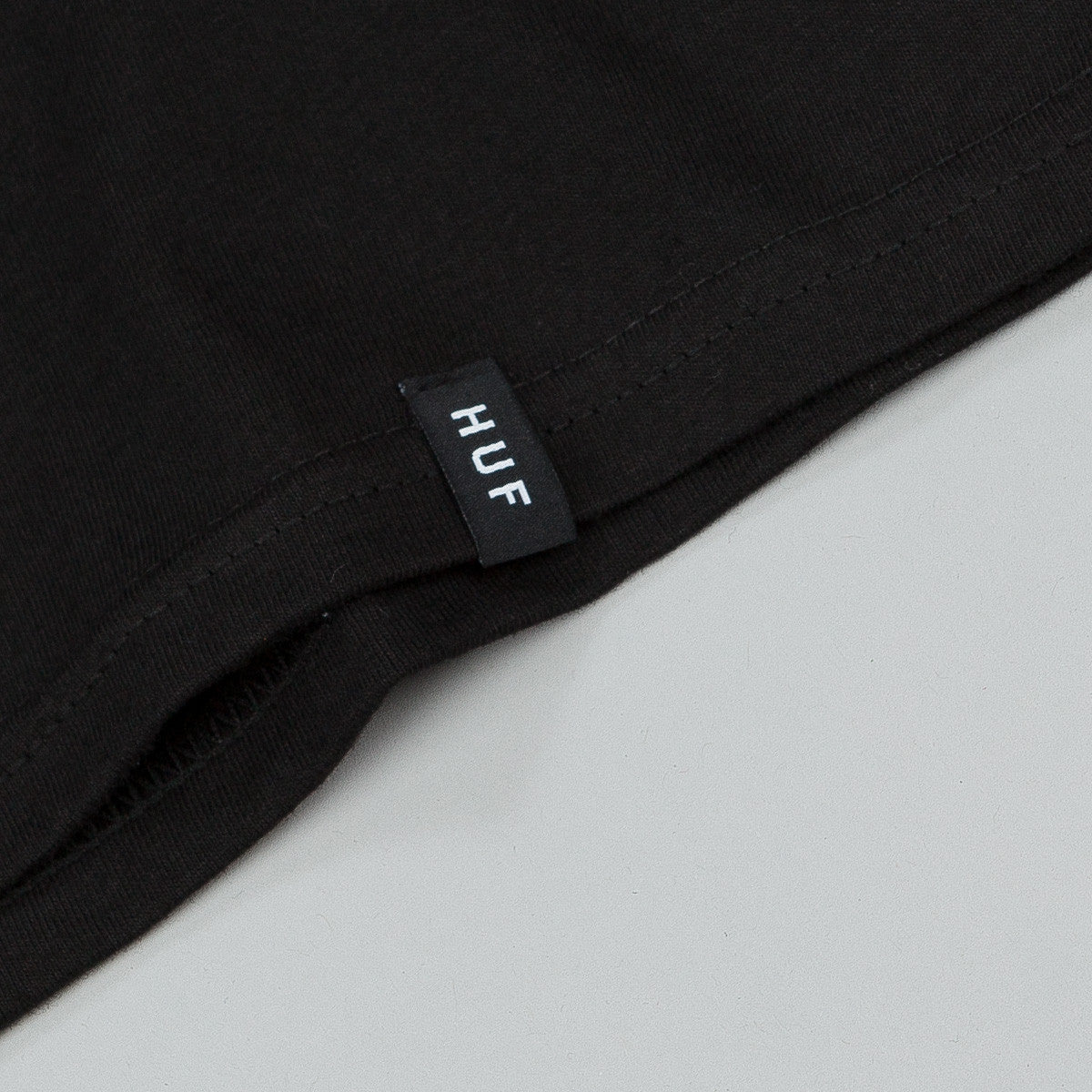 HUF Athletics T-Shirt - Black
