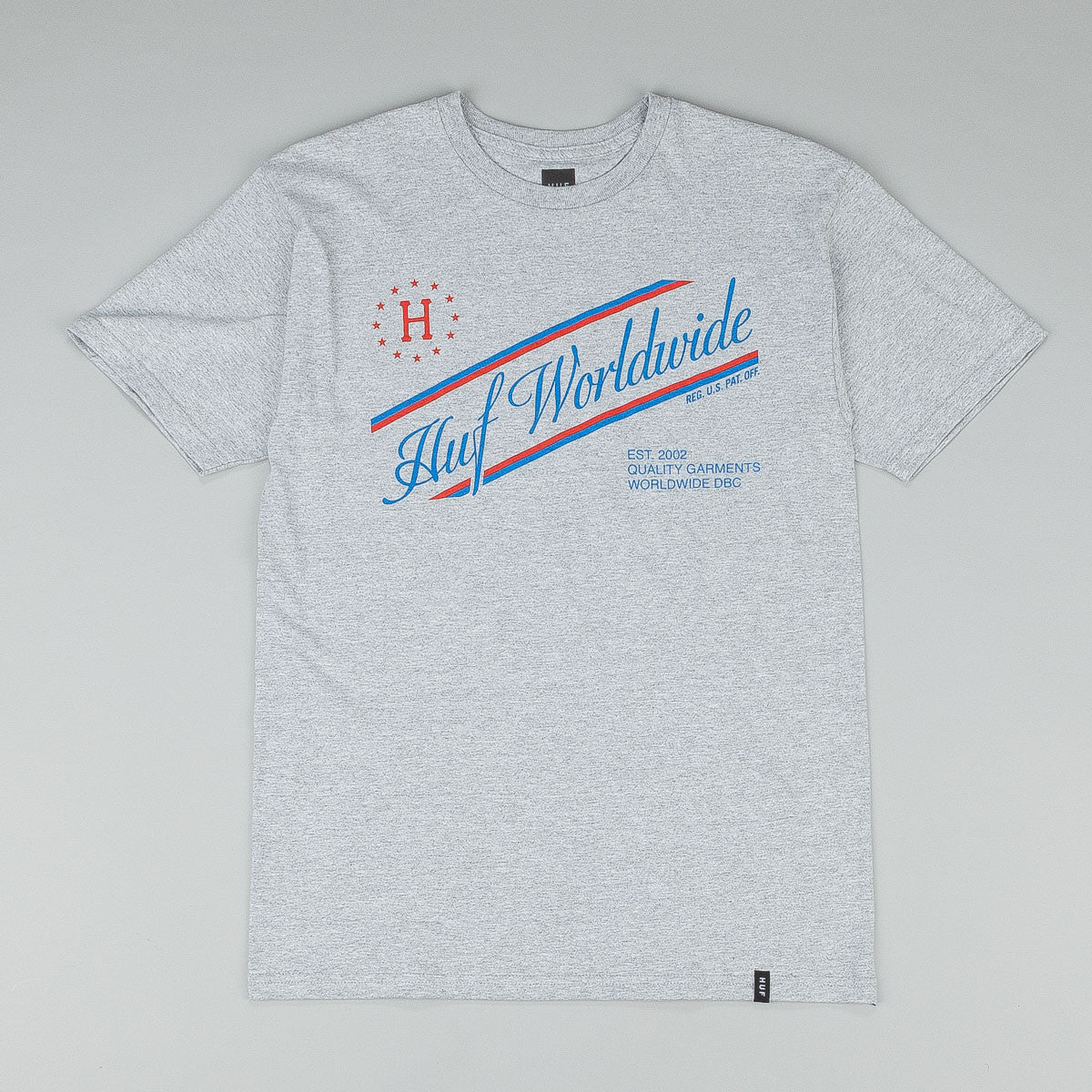 Huf Athletics T-Shirt