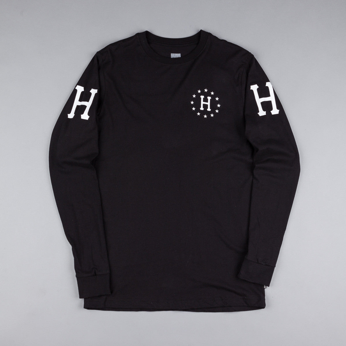 Huf Audible Long Sleeve T-Shirt