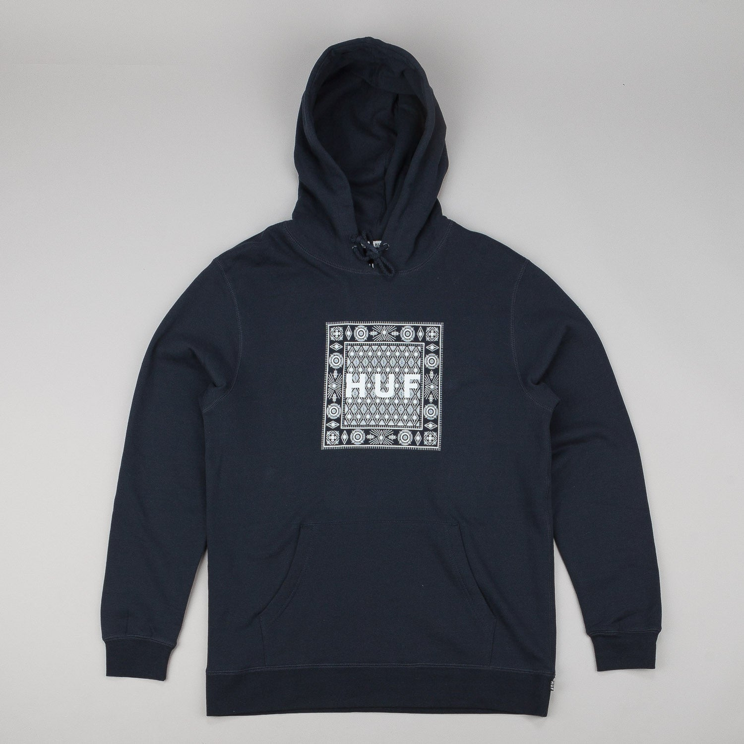 Huf Bandana Box Hooded Sweatshirt