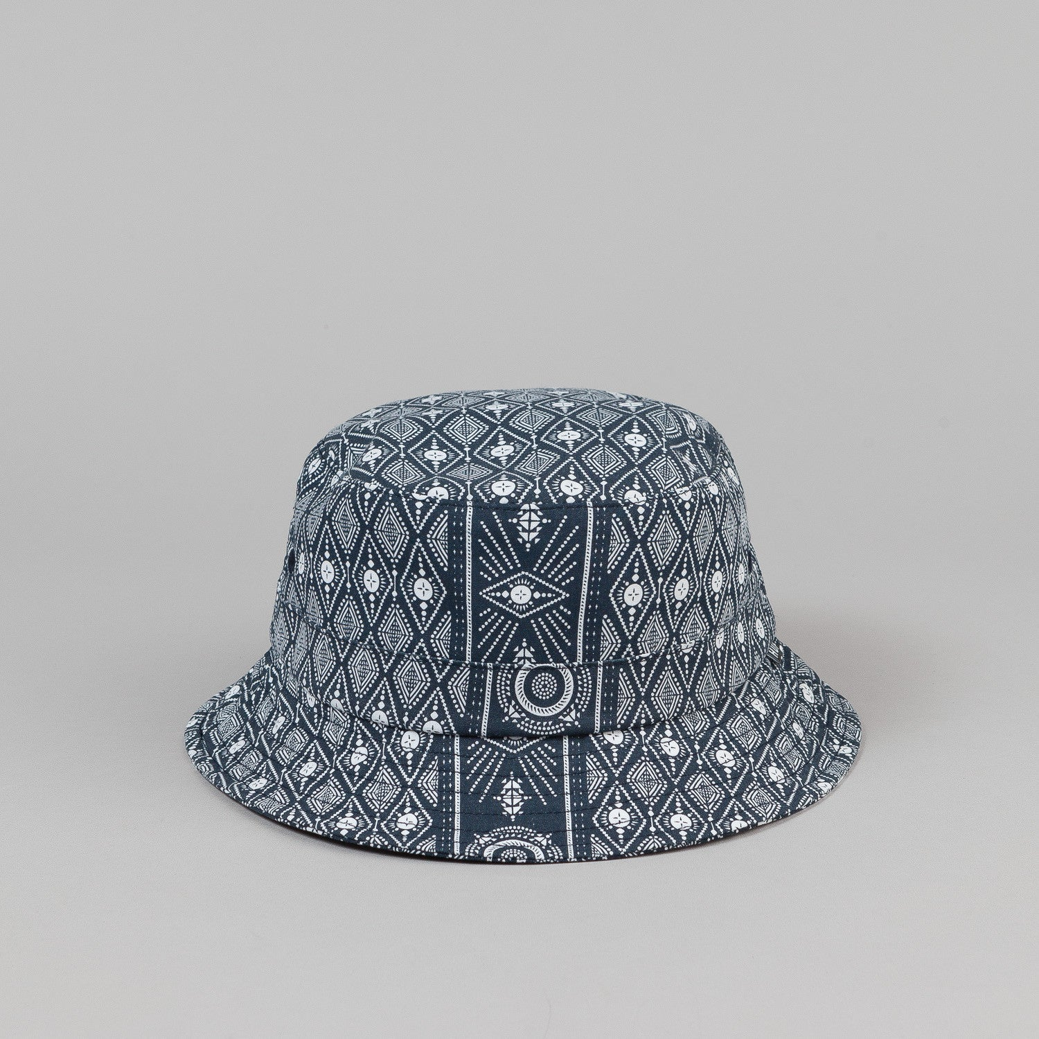 HUF Bandana Bucket Hat - Navy
