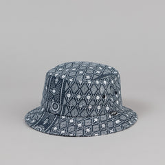 Huf Bandana Bucket Hat