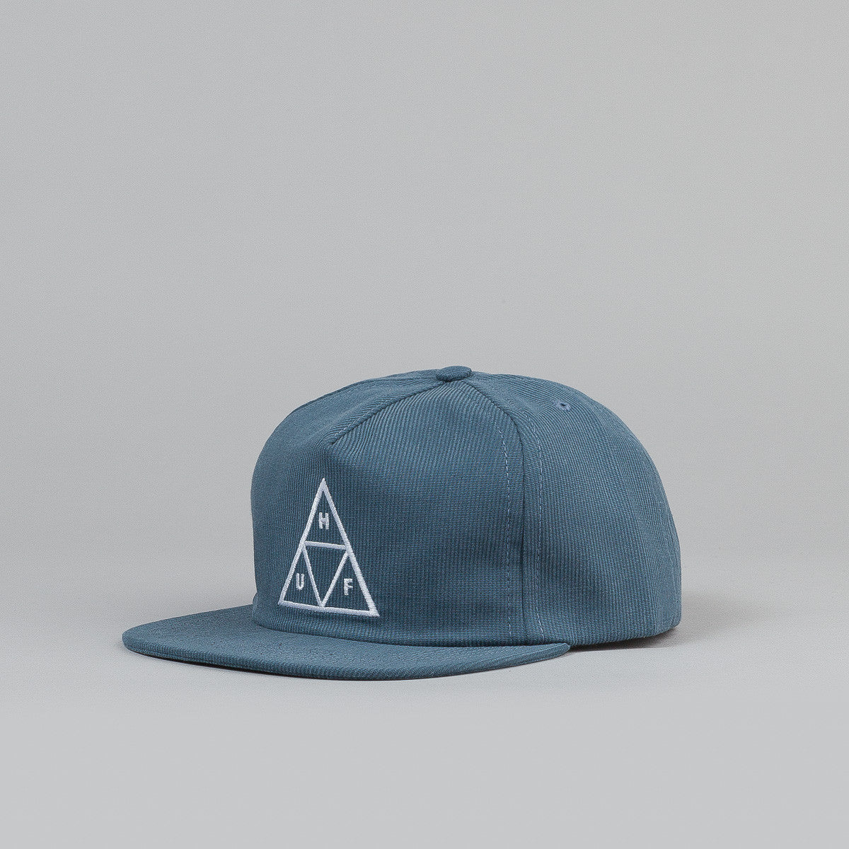 HUF Bedford Triple Triangle Snapback Cap