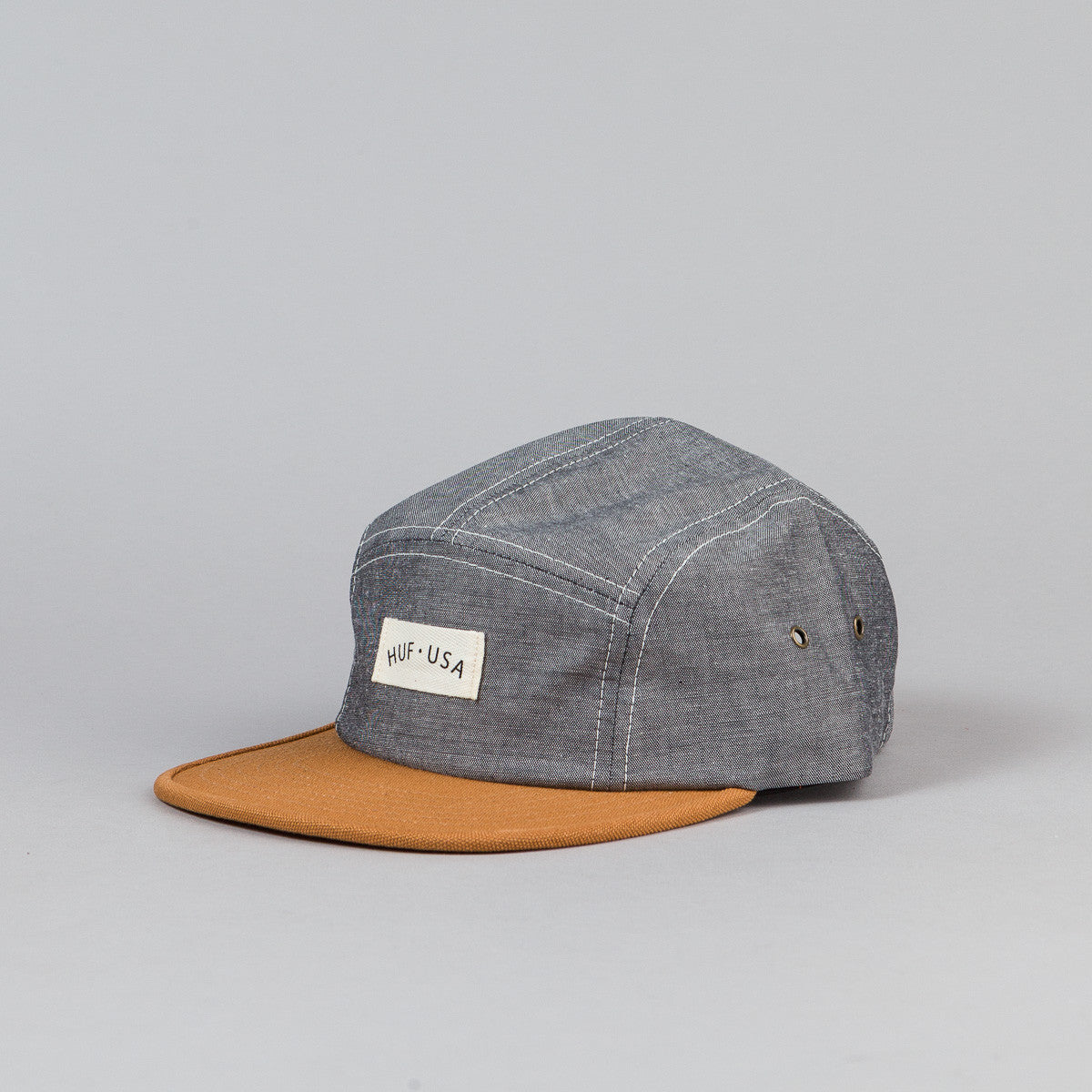 Huf Chambray Volley Cap