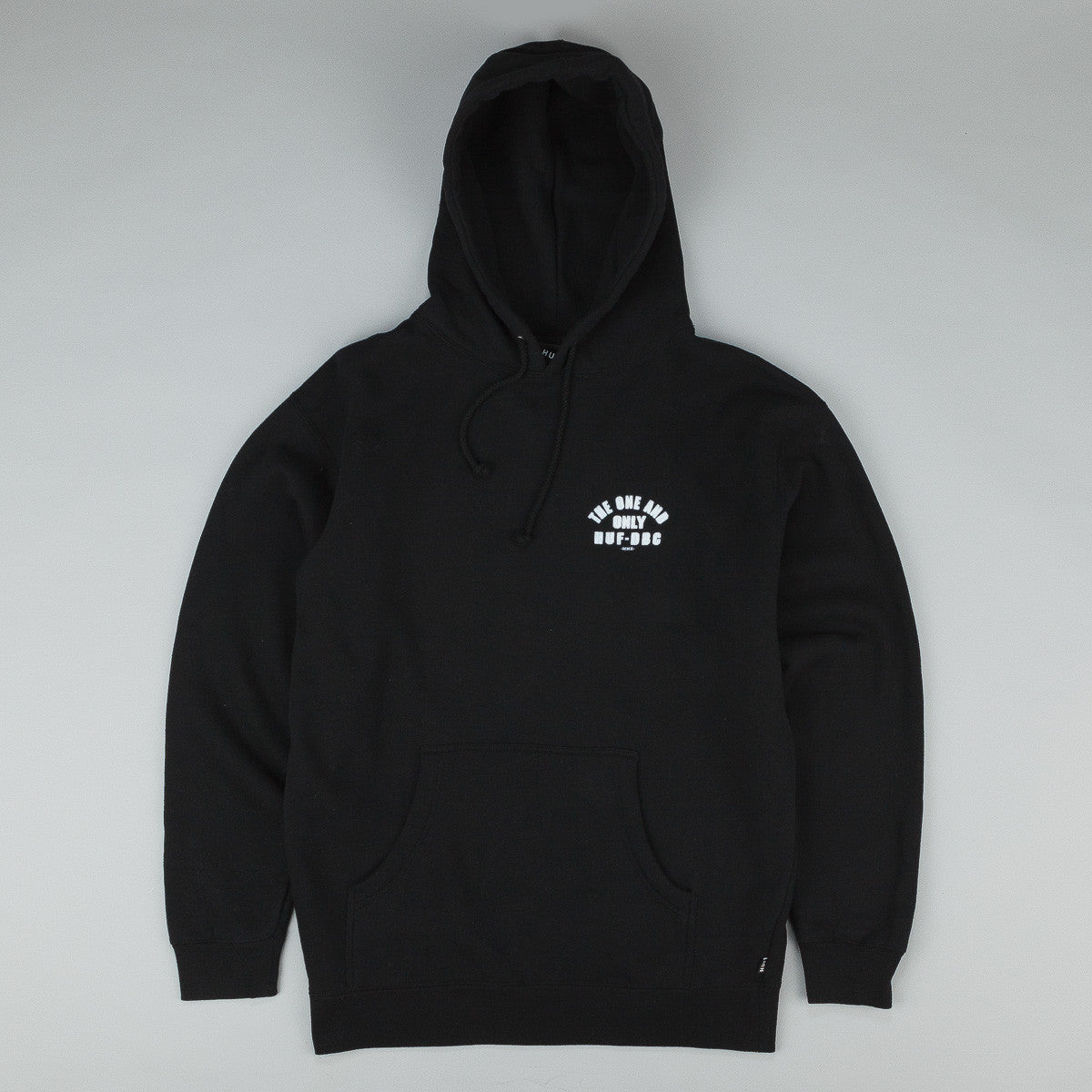 Huf Chief Pullover Hooded Sweatshirt