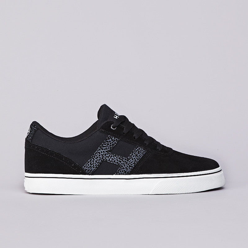Huf Choice Black / Elephant