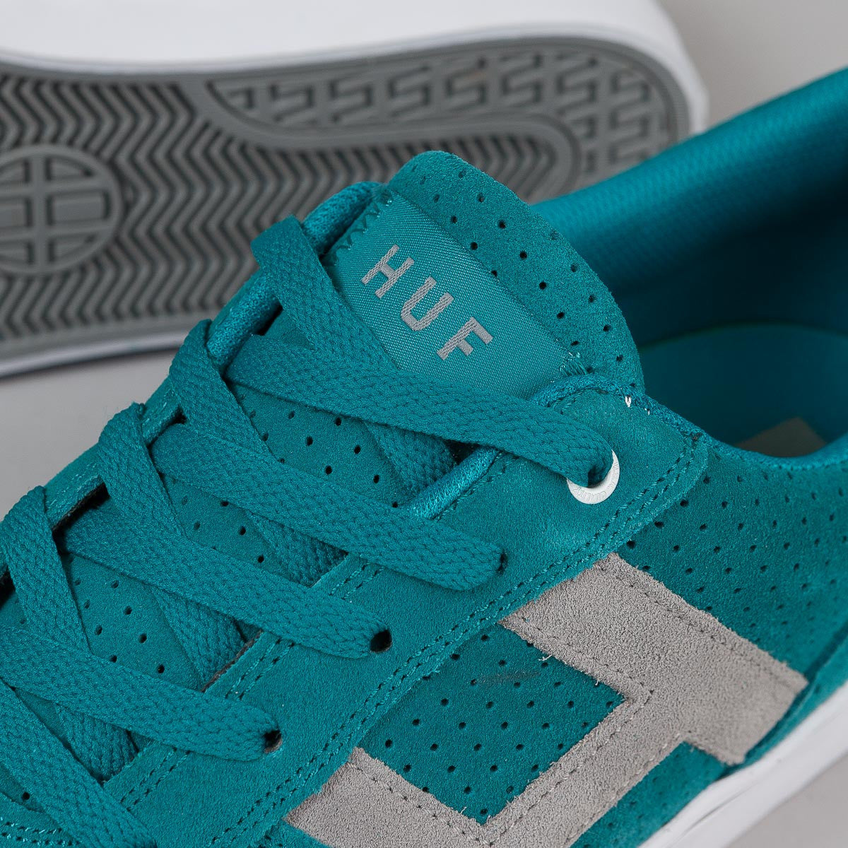 HUF Choice Lake Blue / Grey