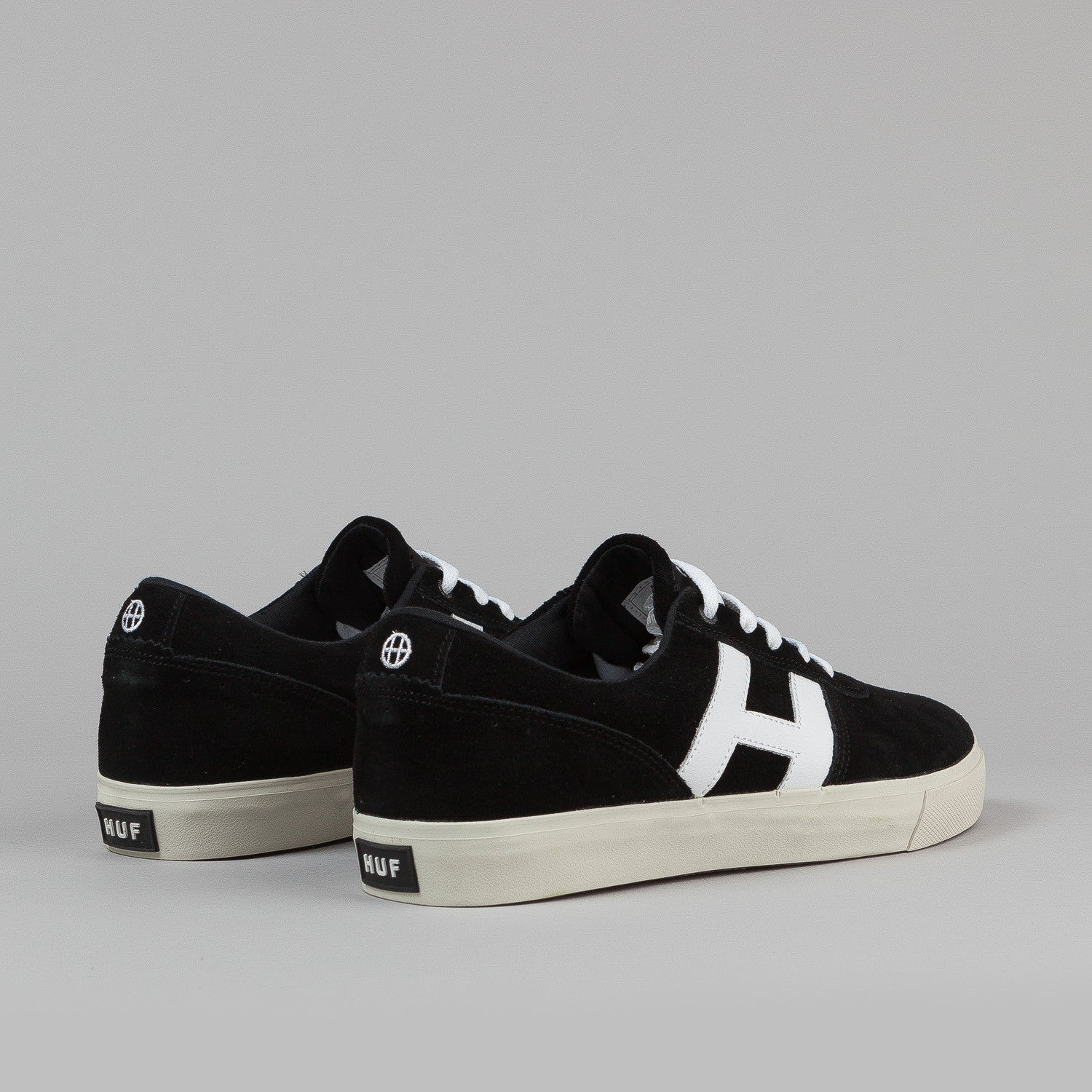 HUF Choice Shoes - Black / Cream