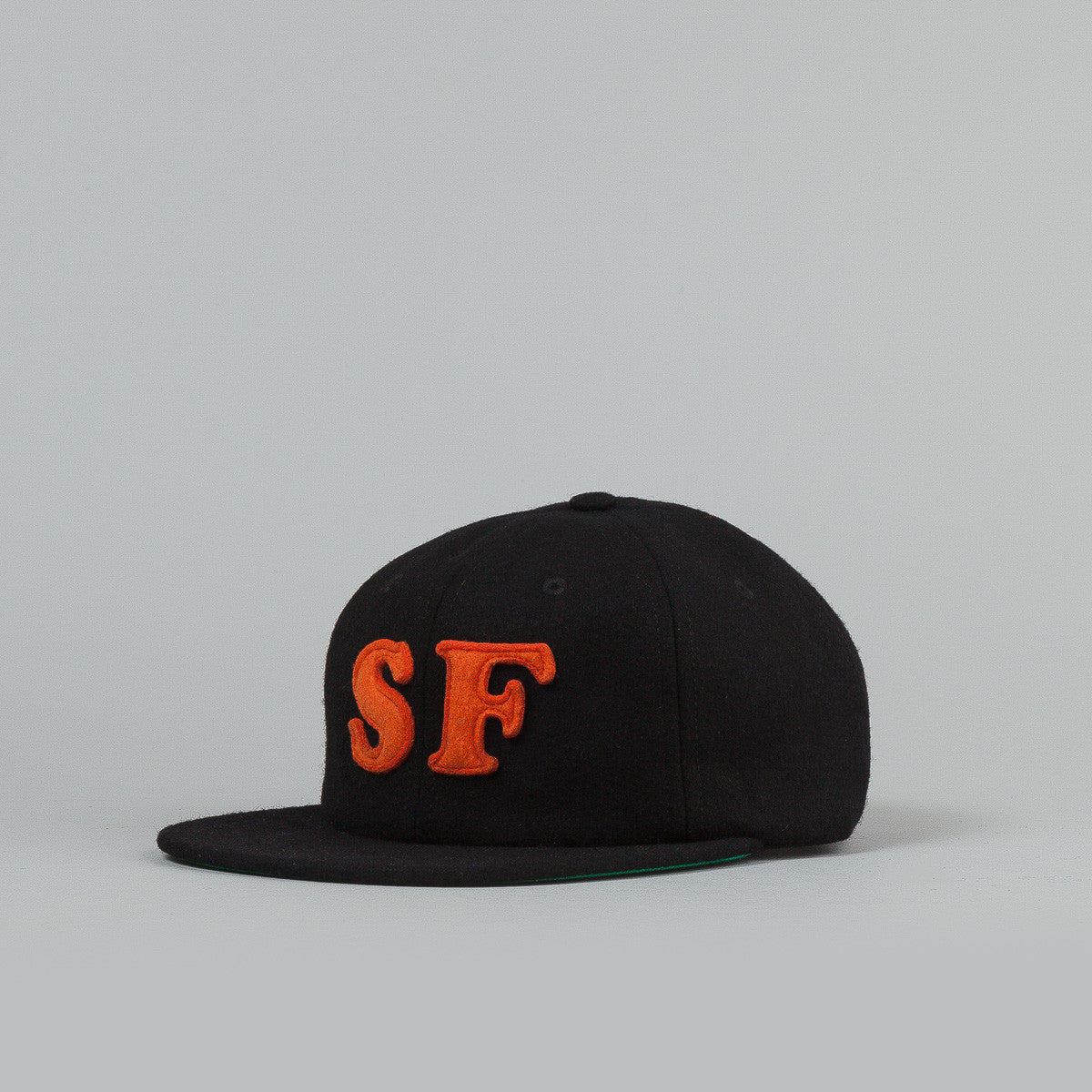 HUF City 6 Panel Cap
