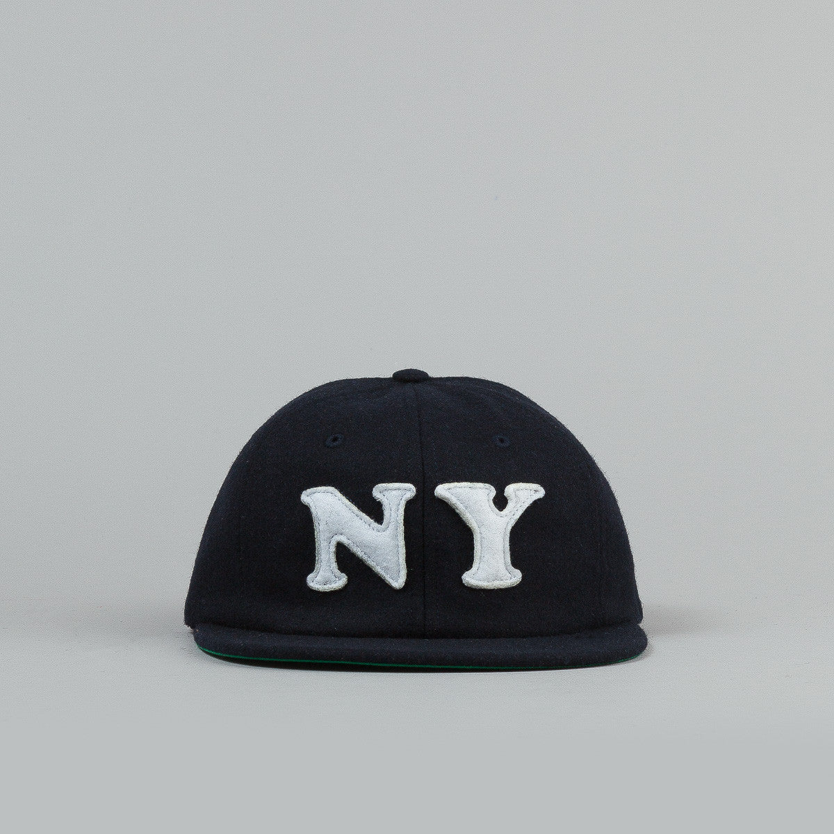 HUF City 6 Panel Cap - Navy
