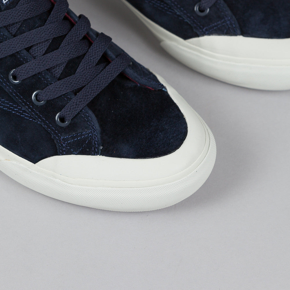 HUF Classic Lo Ombre Navy