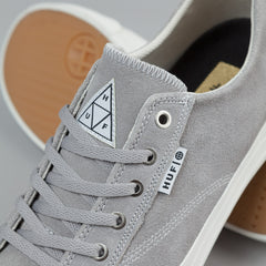 HUF Classic Lo Shoes - Grey
