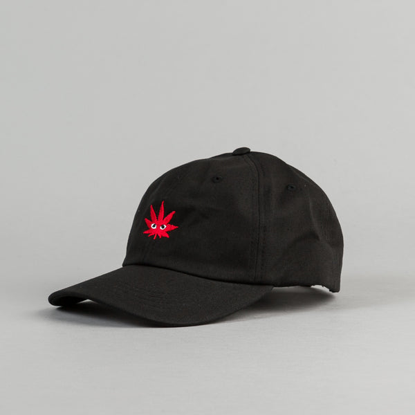 HUF Clear Eyes Cap - Black
