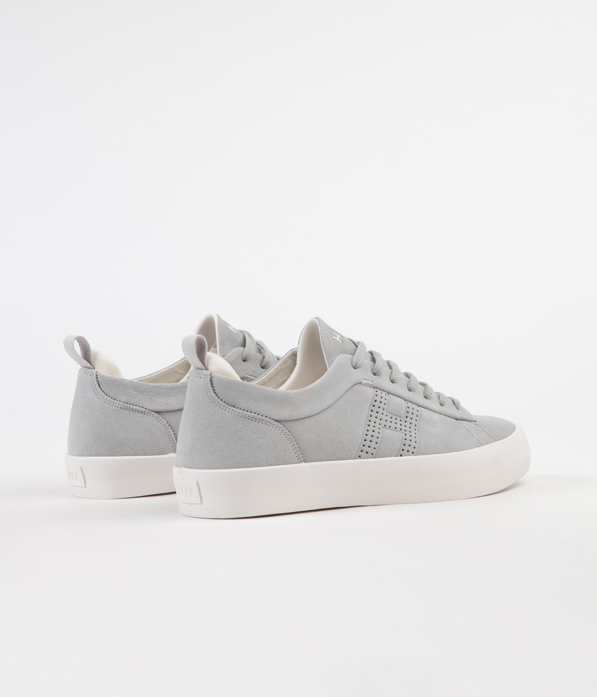 HUF CLIVE - Trainers - cool grey 7N0K7ip
