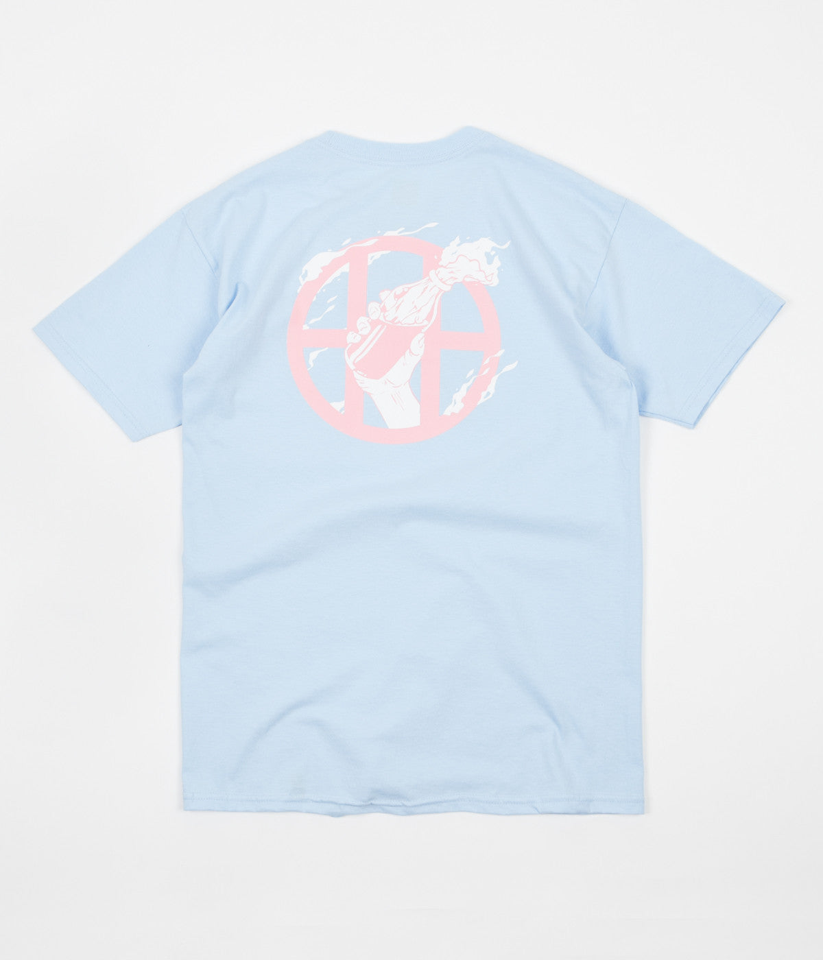 HUF Cocktail Hour T-Shirt - Blue