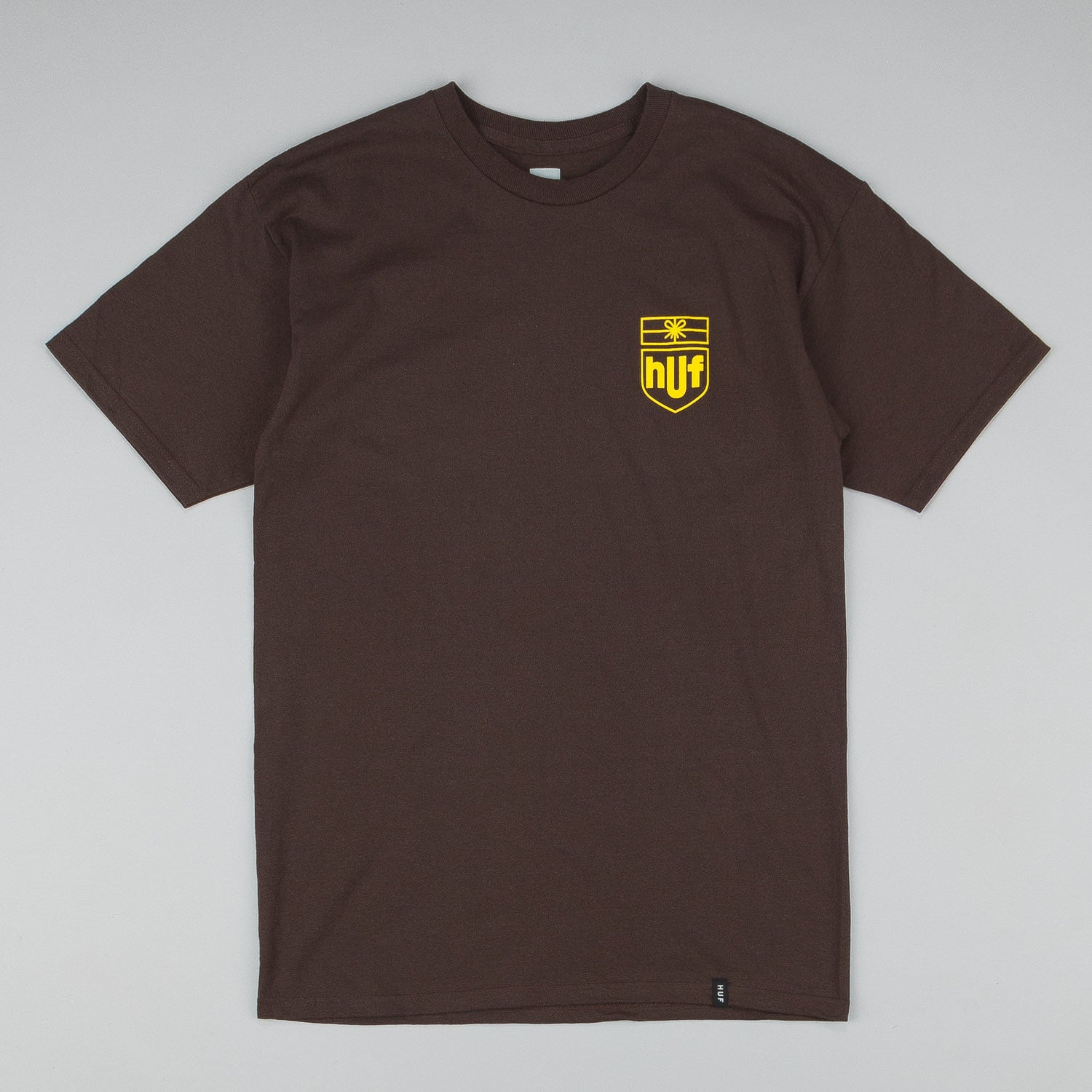 Huf Delivery T-Shirt