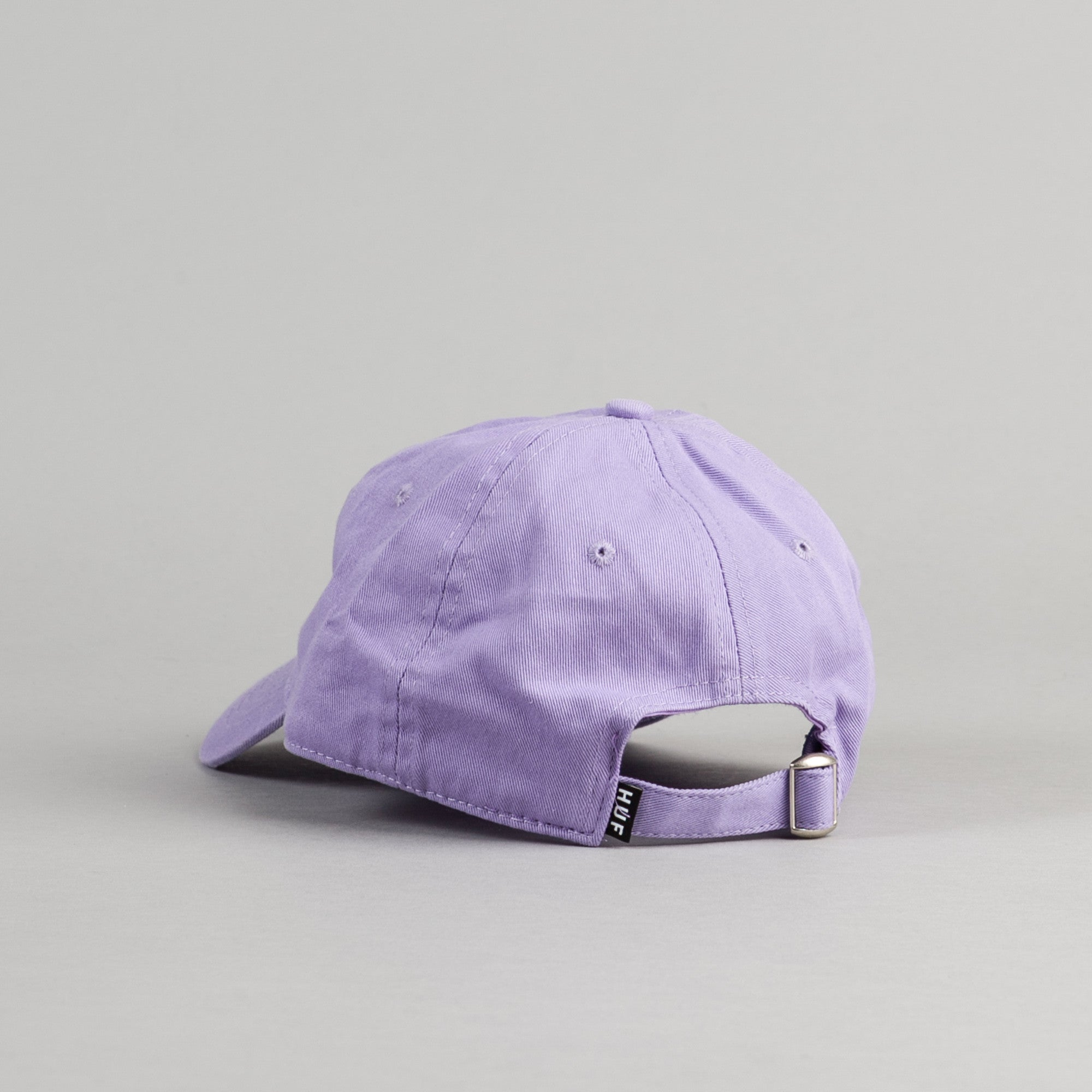 HUF Domestic Worldwide Cap - Baby Purple / Blue