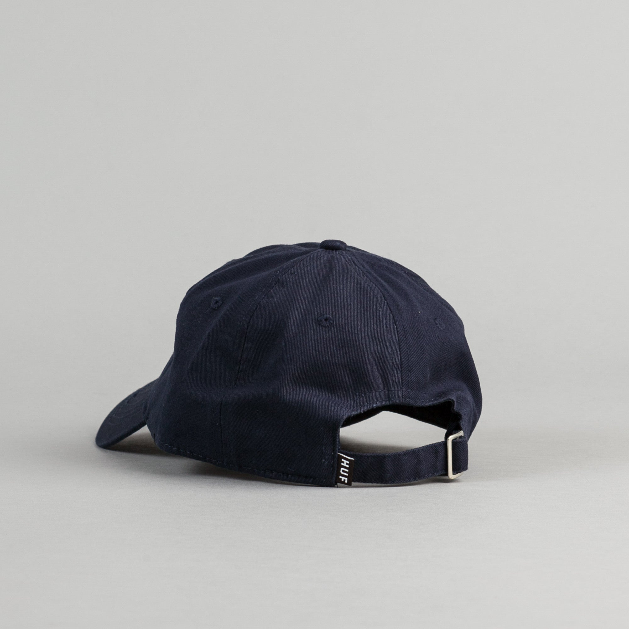 HUF Domestic Worldwide Cap - Navy / Gold