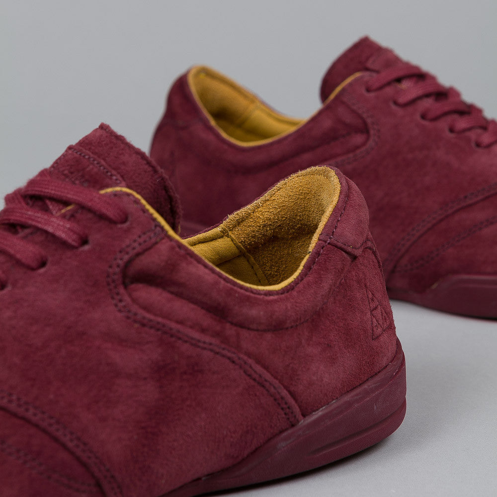 HUF Dylan Shoes Oxblood