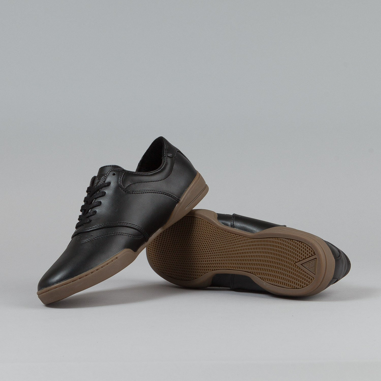 HUF Dylan Shoes Black / Black
