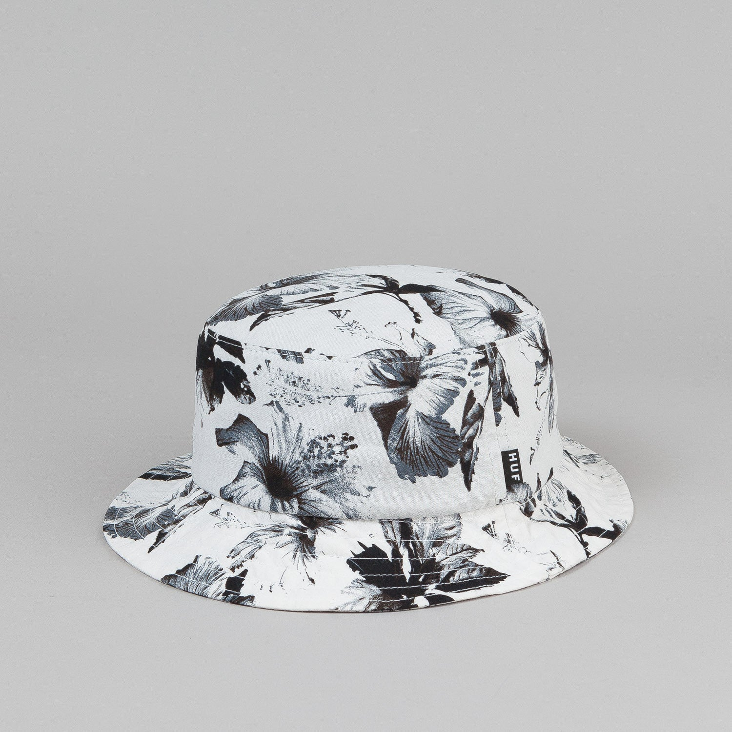 Huf Floral Bucket Hat