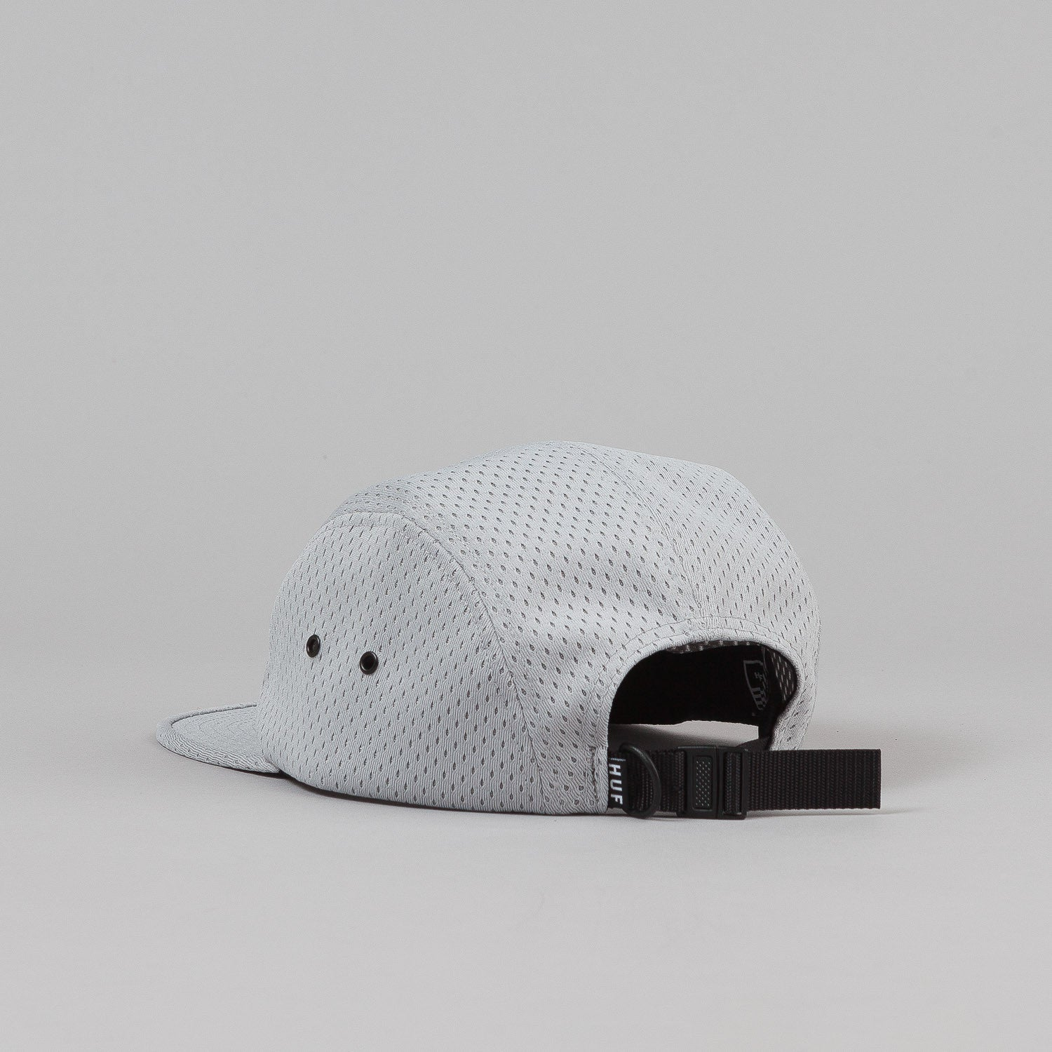HUF Full Mesh Volley Cap - Grey