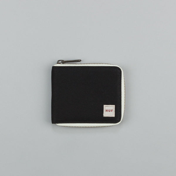HUF Full Zip Wallet