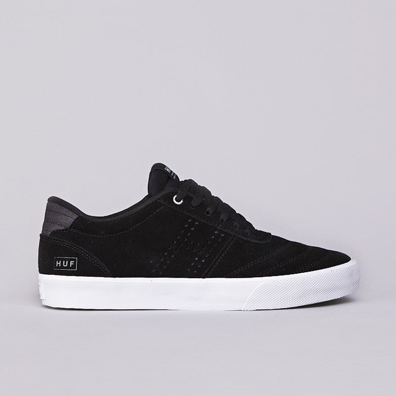 HUF Galaxy Black
