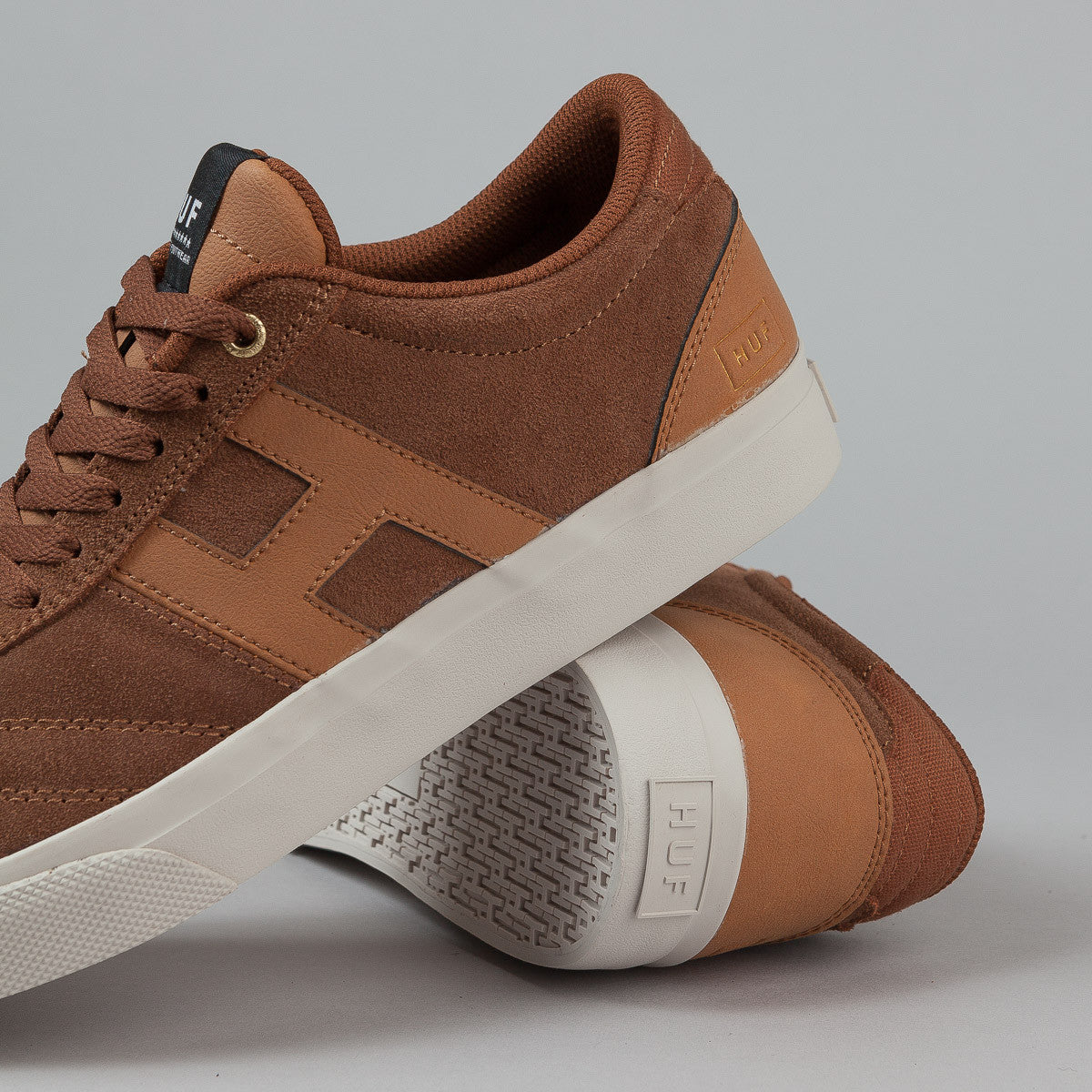 HUF Galaxy Shoes - Toffee