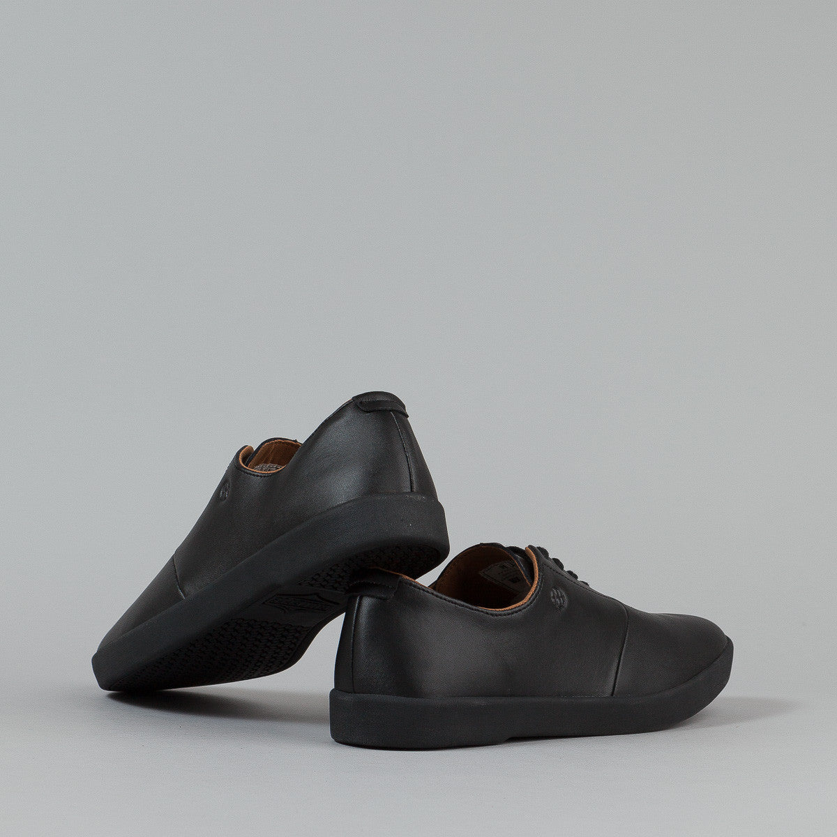 HUF Gillette Shoes - Black