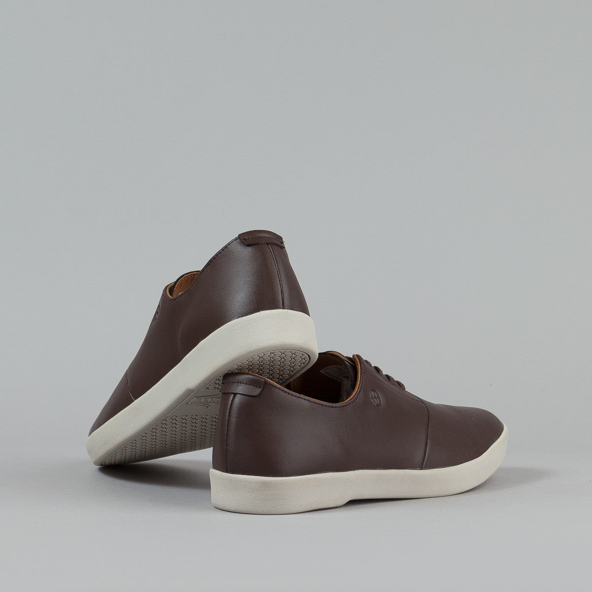 HUF Gillette Shoes - Brown