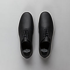 HUF Gillette Shoes - Black / Blanc