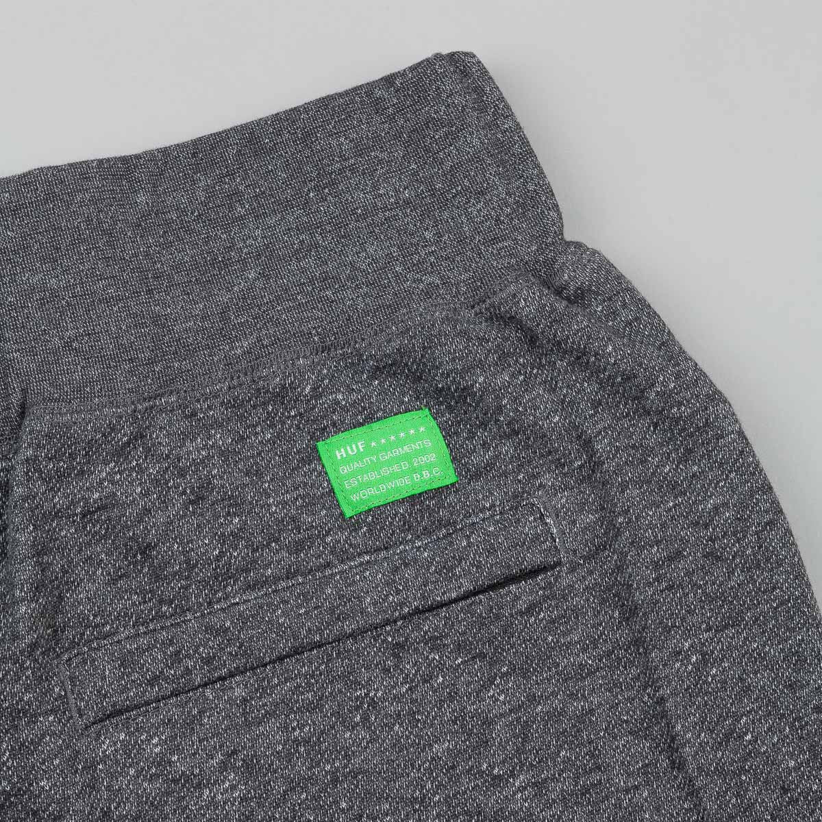 HUF Granite Sweatpants Granite Heather