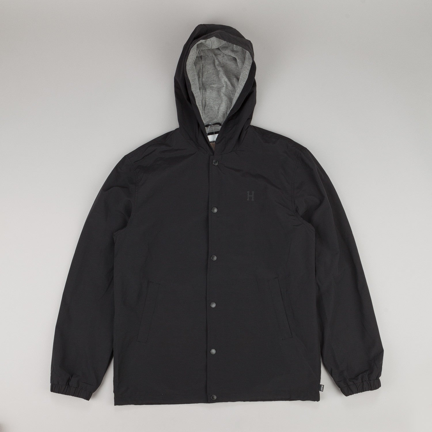 Huf Hooded Coaches Jacket